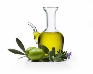 qualität von olivenöl
