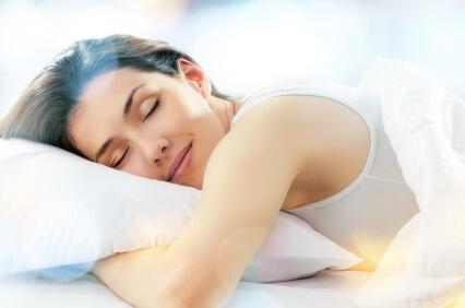 schlafmangel - wie komme ich zu erholsamen Schlaf