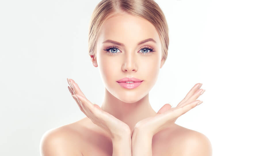 naturkosmetik vegane kosmetik schönheit frau