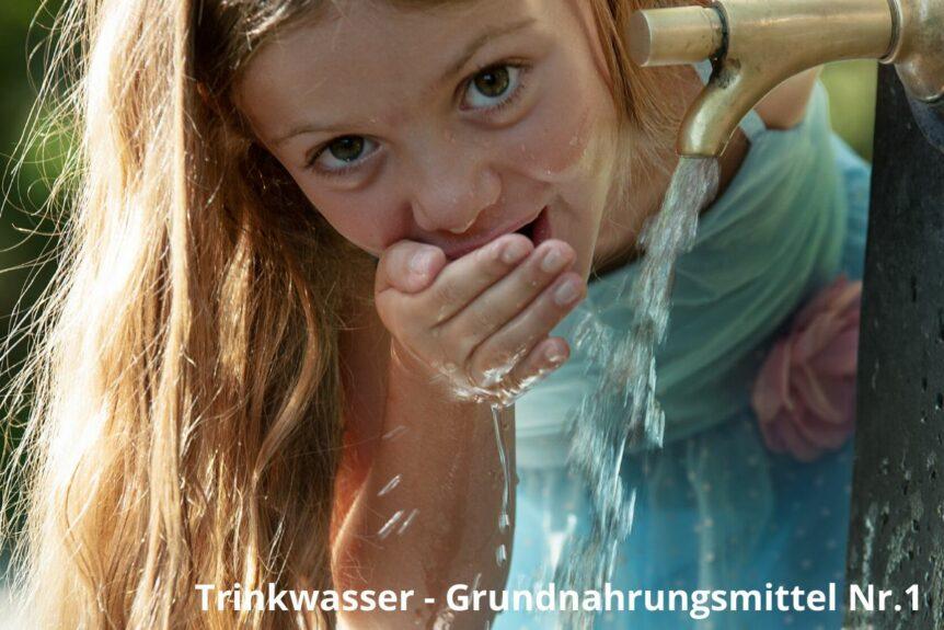 Um die Qualität von Trinkwasser wird hart gerungen