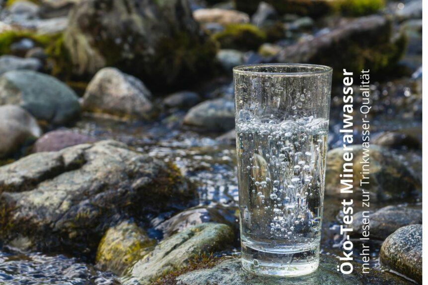 Öko-Test Studie Mineralwasser 2020